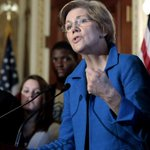 Progressives push for Warren to replace Reid as the Democratic leader: http://t.co/TyrWtZmOIq http://t.co/2fO7BAIJ7s