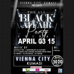 #BLACK is Beautiful #Black is Gold #BlackAffair 03-04-15 Vienna city ksi #ppHypeCrew @BrownEuros @Mzz_stylish12 http://t.co/itSC5K8EA8