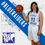 #WNIT Elite Eight! @MT_WBB vs. Temple at 4 PM. #BlueRaiders #Gameday http://t.co/8vlZ8m5TlQ