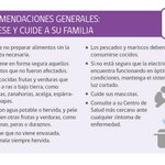 Recomendaciones Sanitarias para usted y su familia #Antofagasta #Taltal #Mejillones #Calama #Tocopilla #MariaElena http://t.co/PSWeB6kYp4