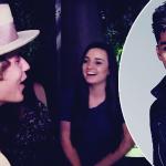 "VÍDEO: ""Ele era o meu favorito"", Justin Bieber fala da saída de Zayn Malik do One Direction: http://t.co/LNp7HJhWeT http://t.co/8TIOME7y3e"