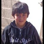 Benjamin carrasco maturana perdido en Chañaral ! @diana_bolocco @rubionatural @Karol_LuceroV @SoledadOnetto @Mega http://t.co/cK9dp8baH9