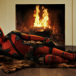 First official look at #Deadpool. Eat your heart out Burt Reynolds. http://t.co/f58IpSVoj5
