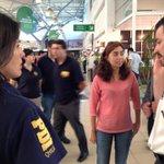 Seremi de Economía en Jumbo Norte #Antofagasta revisando precios con Director Sernac y PDI http://t.co/DzOpEZiovj