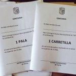 #TALTAL.municipio hace el llamado para que los vecinos faciliten palas y carretillas,las cuales serán devueltas. http://t.co/axUi4LC3s6