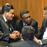 FELIX BAUTISTA / Impresionante! ministerio público nunca tuvo un caso contra Felix Bautista. http://t.co/LXZ8PuFca2