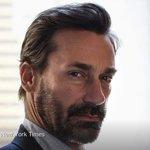 "As ""Mad Men"" wraps, Jon Hamm discusses 5 scenes that made Don Draper http://t.co/K1m4iX0OJ5 http://t.co/n6IlSz38aR"