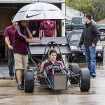 RT @thebattonline: Aggie engineering students turn $52,000 into a race car: http://t.co/6eIGmh33FX http://t.co/fjB7bpqGAW
