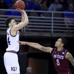 Kansas' Brannen Greene not looking to transfer, father says: http://t.co/ujYUvBO7Df #kubball http://t.co/A4jY0dIiy1