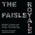 Please come see us if you can! #LeedsMusicScene #Leeds #Yorkshire #Band #Indie #NewMusic http://t.co/bJPlY6A9Dx