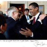 .@WhiteHouse President Obama and Senator Reid: http://t.co/Il0zesOJEO