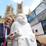 Magna Carta heralds new tour bus and extra trains @visitlincoln @Virgin_TrainsEC @DavidHorne http://t.co/7dEEyYlGO0 http://t.co/NSaFhS3wWI