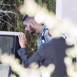Zayn Malik leaving his house in London today - 27th Mar 2015 #1 http://t.co/JA9saRkuis
