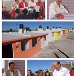 Entrega de unidades básicas de vivienda en la Colonia Gobernadores de #PiedrasNegras @SEGU_Coahuila @PURONJOHNSTON http://t.co/XS5dbyTq8o