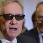 Harry Reid endorses Chuck Schumer to succeed him as Senate Minority Leader http://t.co/wbYLWlc0A9 http://t.co/j0mvZ3TiAK