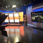 Today In LA Friday on NBC. Thanks @heather_navarro for snapping this behind the scenes pic! #TodayInLA #LA #SoCal http://t.co/jwFwagDUBn