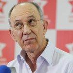 Rui Falcão defende Vaccari e diz que permanência do tesoureiro não constrange PT. http://t.co/Ipctn0gMQP http://t.co/DcDgVn9IvG