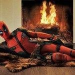 See Ryan Reynolds as #Deadpool...on a bearskin rug: http://t.co/vZDbUUbQvJ http://t.co/op6BVgloar