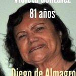 @Cooperativa buscamos a Violeta Gonzalez (81 años, vive sola) http://t.co/ZLYH0Jexrs