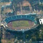 Estadio Olímpico Felix Sanchez. @capiurtecho @FotosAereasRD @AviacionRD. http://t.co/8RKexkAzBG
