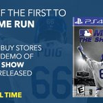 RT @BestBuy: BATTER UP! Play #MLB15TheShow & experience game day thrill at select stores 3/28 from 1-4PM. http://t.co/yOjPP9bBCA http://t.c…