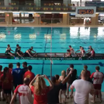 Tug of war in a boat is utterly pointless and utterly fascinating. http://t.co/BGT70cMtZu http://t.co/IYIwlVGMT9