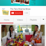 Yipeee 422,000+ viewers all organic on our @youtube channel pls subscribe!! New YT show starts here next wk woohoo