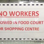 Construction workers at Yorkdale asked to stay out of food court http://t.co/s86o44moLt http://t.co/2tk36wxKAU
