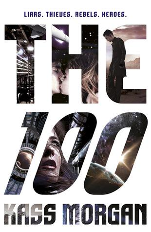 It's official! We're reading The 100 by @kassmorganbooks in April. Join us at #1book140 http://t.co/ceDq9VMmT3 http://t.co/1p6uFK2XgV
