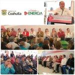 Familias #PiedrasNegras Reciben de @rubenmoreiravdz el Principio de un Nuevo Hogar. @ggarzamelo @PURONJOHNSTON http://t.co/noybHFulya