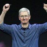 CEO da Apple doará todo seu patrimônio para caridade http://t.co/uczpS1pWiR http://t.co/15a93QEK61