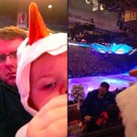Daddy Horror Stories: I took my kids to Disney's Frozen on Ice and lived to tell the tale. http://t.co/YNME2bvDfd http://t.co/WaZdZMxhiA
