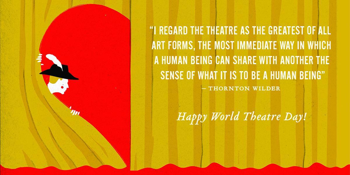 Happy #WorldTheatreDay, everyone! @PACTtweets http://t.co/VQMwjpZ3NT