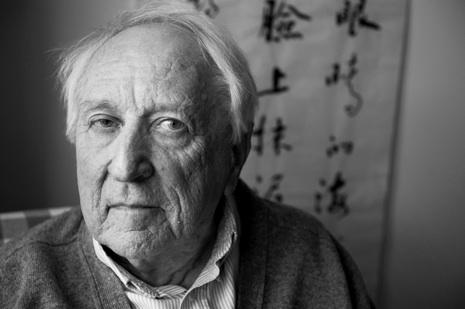 """""""Each of his readers reads him as a personal secret."""" @tejucole on Tomas Tranströmer (2011): http://t.co/dFhX0lt2GN http://t.co/xxiiyL7CuA"""