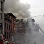 Two people are still missing after an explosion in NYCs East Village: http://t.co/vnO5Gx16NE http://t.co/jJbGUyriyB