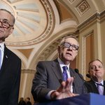 Sources: Dick Durbin unlikely to run against Chuck Schumer http://t.co/lT10iPivLC | AP Photo http://t.co/4OZTsmgr02