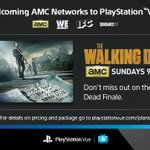 AMC networks join PlayStation Vue: http://t.co/8y1SRgwIQF AMC, IFC, Sundance & WEtv http://t.co/T3ULrkrnq0