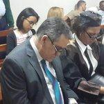 """¿Fue justo el #TNFalloAlcalde """"No ha lugar"""" que favor del alcalde de SFM? http://t.co/pCHQdJOXNz"""