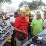 """@CDN37 @narcisoisaconde dice """"Feliz Bautista es una corporación de la corrupción dominicana"""". http://t.co/ky1AOShOin"""