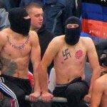Российские антифашисты:    http://t.co/n74wEJVXFc