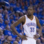 BREAKING: Kevin Durant out for the season. Hell undergo bone graft surgery & is expected to be sidelined 4-6 months. http://t.co/HaOkNFwcaO