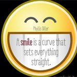 Smiling makes you feel good on the inside, as well as bringing happiness into the lives of others. #Philly #Smile http://t.co/60c9zLtFRC