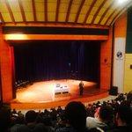Sakarya Tasavvuf Vakfı Sakarya üniversitesinde #mozbag hoca ile gençleri buluşturdu http://t.co/NxgGcySS7g