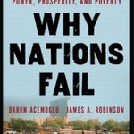 Türkiye'nin neden halen demokratikleşemedigi merak ediyorsanız, Daron Acemoglu'nun kitabına göz atabilirsiniz