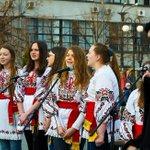 #Харьков Благотварительный концерт и аукцион на Привокзальной площади собрал средства для бойцов АТО. http://t.co/VeCGITOwS2