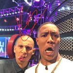 Amazing moments with @djspeedsta, @shady_lurker at #LiveAmp #TwitterMirror http://t.co/e5dD9zbjTZ