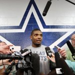 A lot of gay NFL players have reached out, Michael Sam says http://t.co/s1RmP5CrZa http://t.co/63cEkmM11l