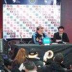 """Gerardo """"El tata"""" Martino no garantiza que Messi este mañana ante nuestra #Selecta @Fanaticos21 http://t.co/8mk4JD7VMN"""
