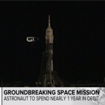 LIVE: Rocket launch to send US Astronaut @StationCDRKelly to 1-year mission in space: http://t.co/0nuzHcN2rj http://t.co/djY6bUN8ex