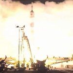 LIFT OFF: @StationCDRKelly, 2 others onboard a Soyuz rocket launches on year-long mission to ISS: http://t.co/TInOuJ872L